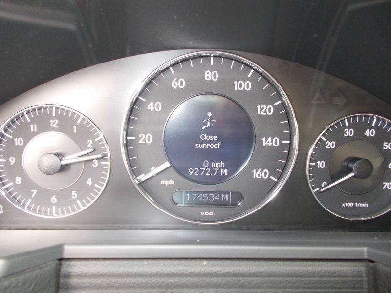 2006 Mercedes-Benz E- Class 350  - Ardmore AL