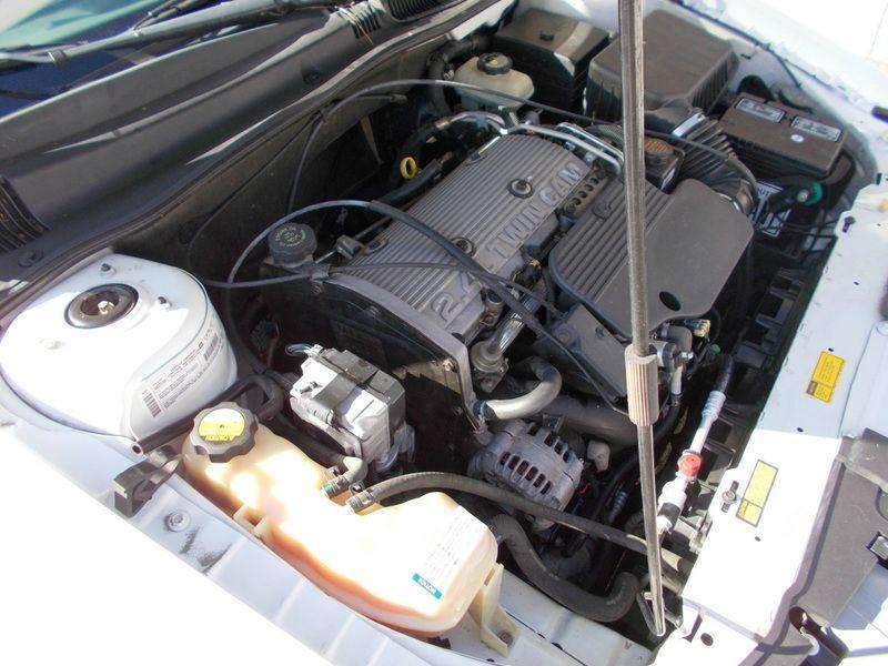 2001 Oldsmobile Alero GX 4dr Sedan - Ardmore AL