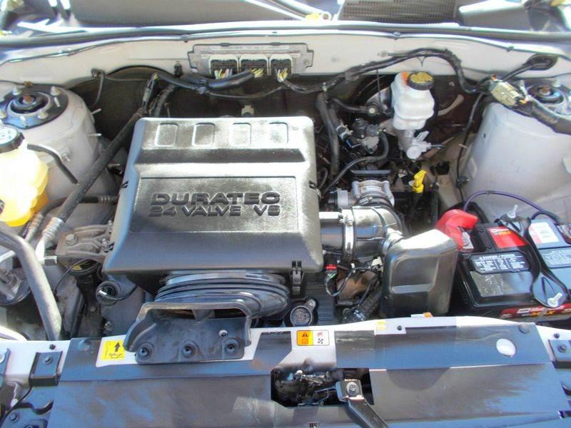 2010 Ford Escape Limited 4dr SUV - Ardmore AL