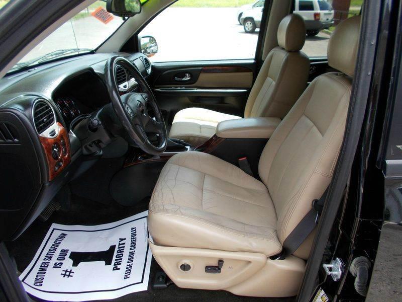 2005 GMC Envoy SLT 4dr SUV - Ardmore AL