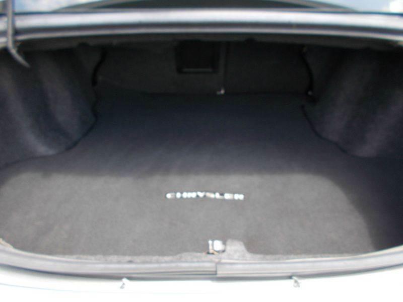 2013 Chrysler 200 Touring 4dr Sedan - Ardmore AL