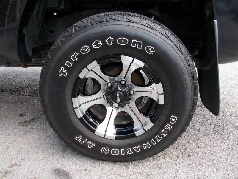 2007 Toyota Tacoma PreRunner V6 4dr Double Cab 6.1 ft. SB (4L V6 5A) - Ardmore AL