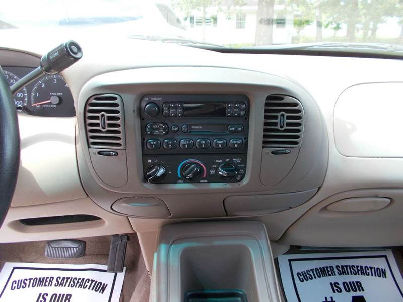 1998 Ford Expedition Eddie Bauer 4dr SUV - Ardmore AL