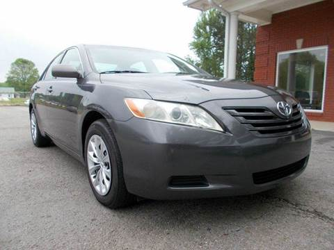 2007 Toyota Camry for sale in Ardmore, AL