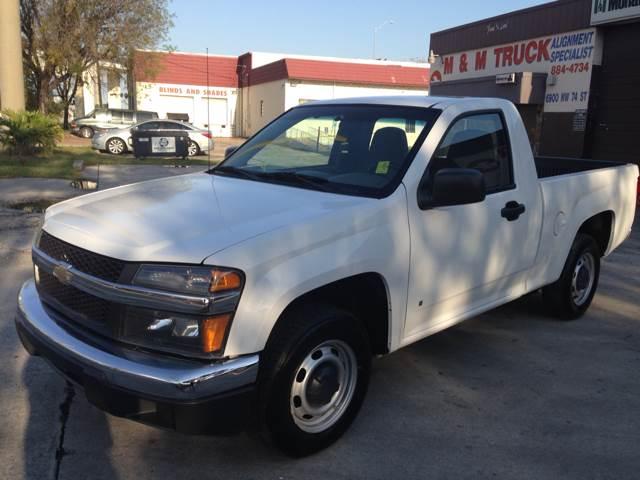 Used Chevrolet Colorado For Sale Carsforsale Com