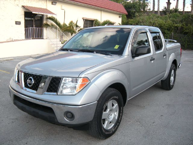 2006 Nissan Frontier For Sale In Medley Fl
