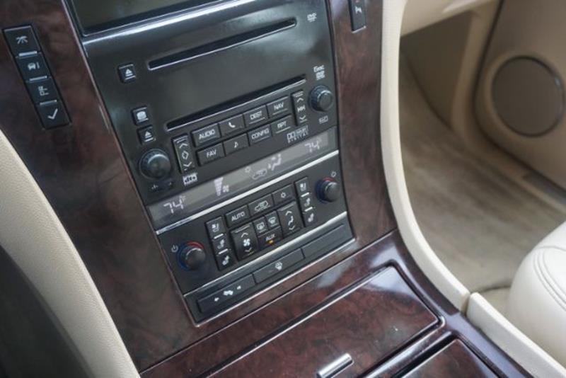 2008 Cadillac Escalade AWD 4dr SUV - Lexington KY