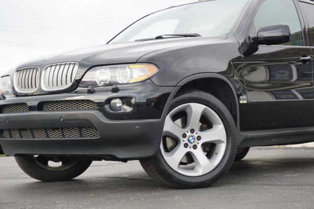 2005 BMW X5 AWD 4.4i 4dr SUV - Lexington KY