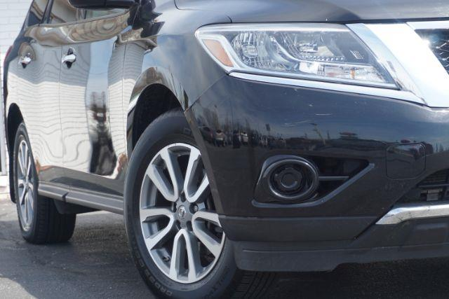 2013 Nissan Pathfinder SV 4WD - Lexington KY
