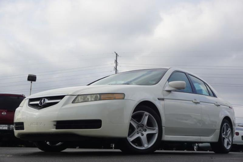 Used acura tl for sale in kentucky for Prime motors lexington ky