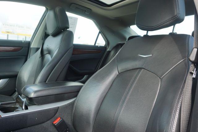 2012 Cadillac CTS AWD 3.0L Luxury 4dr Sedan - Lexington KY