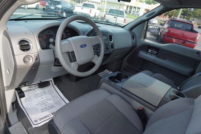 2006 Ford F-150 XLT SuperCab Flareside 4WD - Lexington KY