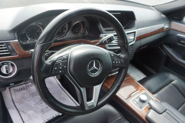 2013 Mercedes-Benz E-Class E350 Sedan - Lexington KY