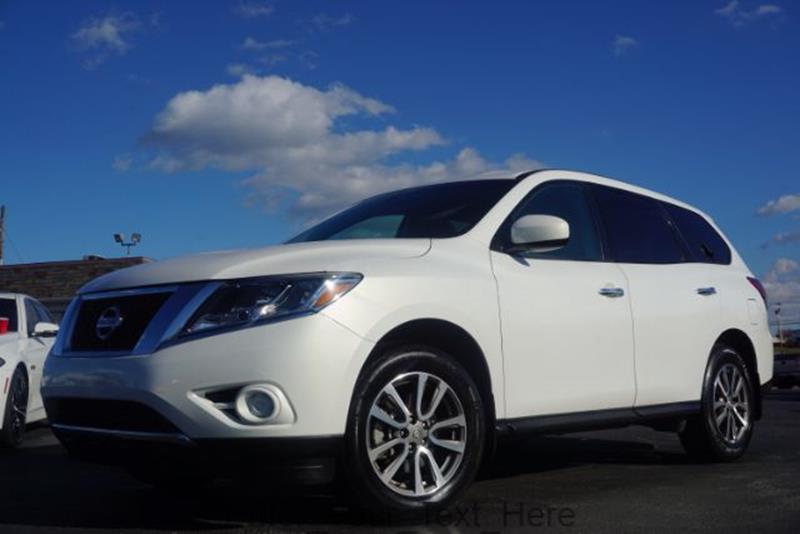 Nissan pathfinder for sale in kentucky for Prime motors lexington ky