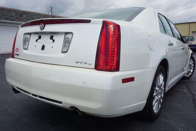 2009 Cadillac STS AWD V6 Luxury 4dr Sedan w/Navigation - Lexington KY