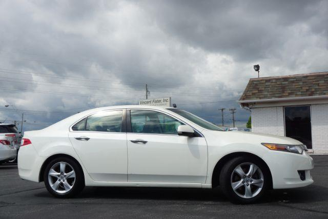2010 Acura TSX 5-Speed AT with Tech Package - Lexington KY