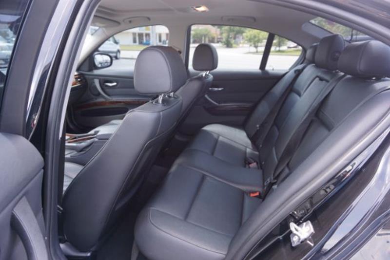 2011 BMW 3 Series 328i 4dr Sedan SULEV SA - Lexington KY