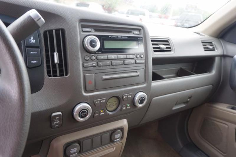 2006 Honda Ridgeline AWD RTS 4dr Crew Cab - Lexington KY