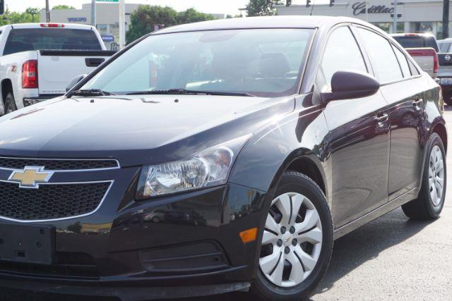 2013 Chevrolet Cruze LS Auto 4dr Sedan w/1SB - Lexington KY