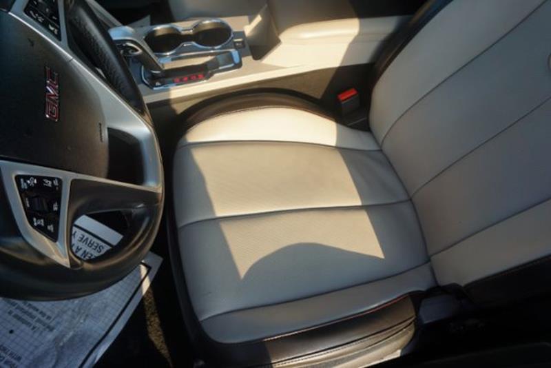 2014 GMC Terrain AWD SLT-1 4dr SUV - Lexington KY