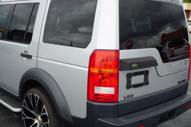 2005 Land Rover LR3 SE 4WD 4dr SUV - Lexington KY