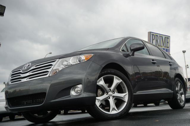 Toyota venza for sale in lexington ky for Prime motors lexington ky