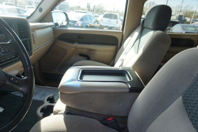 2004 Chevrolet Avalanche 4dr 1500 4WD Crew Cab SB - Lexington KY