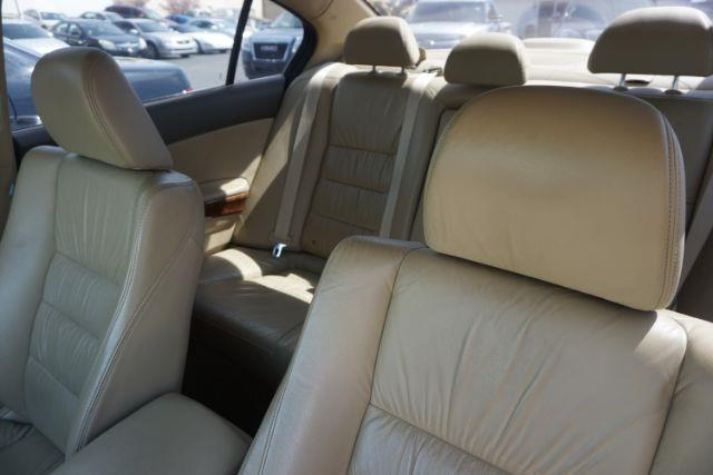 2010 Honda Accord EX-L V-6 Sedan AT - Lexington KY