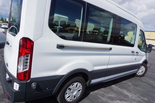 2015 Ford Transit Wagon 350 Wagon Med. Roof XL w/Sliding Pass. 148-in. WB - Lexington KY