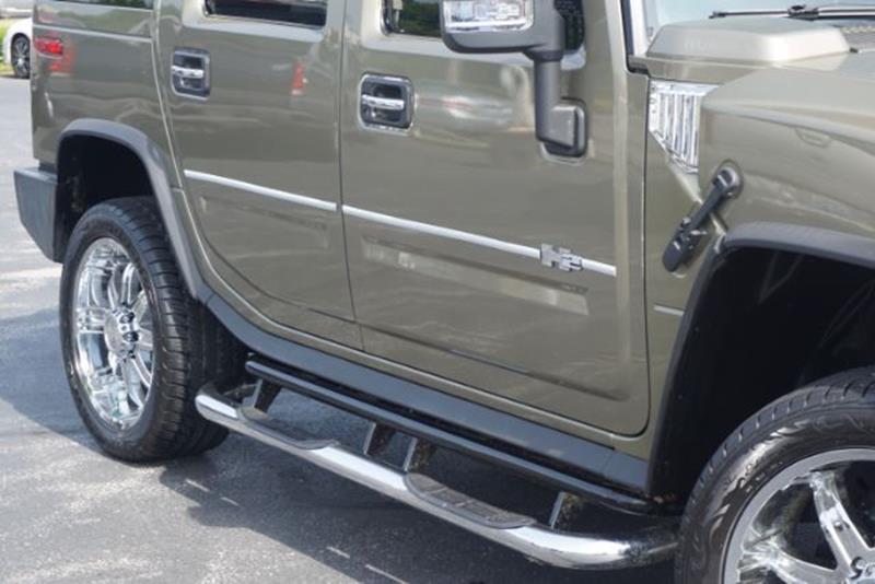 2005 HUMMER H2 SUV - Lexington KY