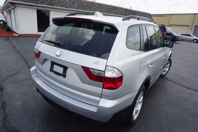 2007 BMW X3 AWD 3.0si 4dr SUV - Lexington KY