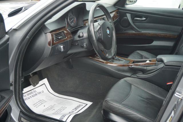 2009 BMW 3 Series 335i 4dr Sedan SA - Lexington KY