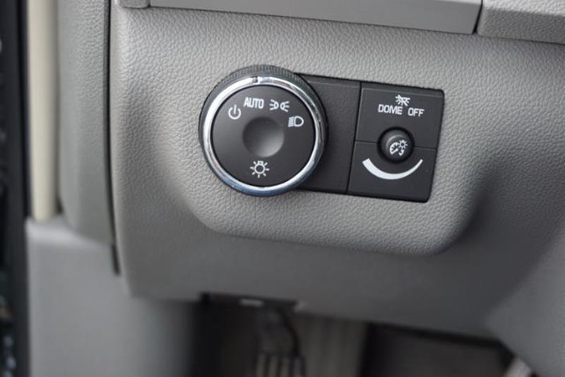 2009 Chevrolet Traverse LS 4dr SUV - Lexington KY