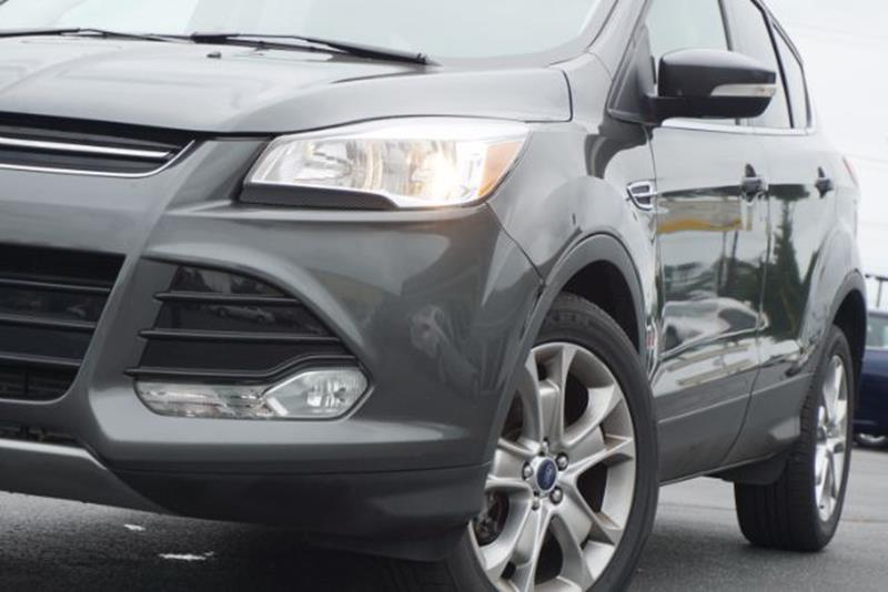 2015 Ford Escape Titanium 4dr SUV - Lexington KY