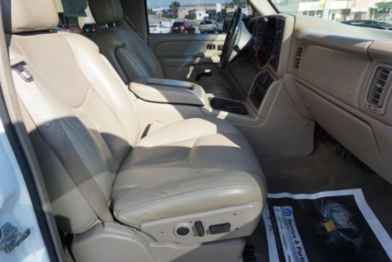 2004 Chevrolet Silverado 3500 Work Truck Crew Cab 4WD - Lexington KY