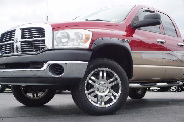 2006 Dodge Ram Pickup 1500 Laramie Quad Cab 4WD - Lexington KY