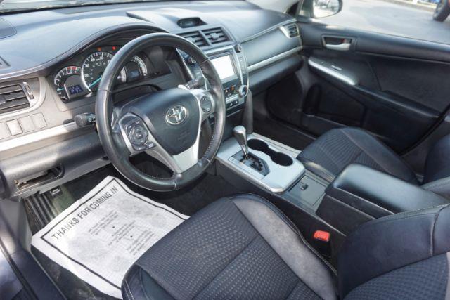 2012 Toyota Camry SE 4dr Sedan - Lexington KY