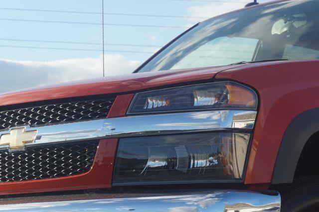 2008 Chevrolet Colorado 4x4 LT Crew Cab 4dr - Lexington KY