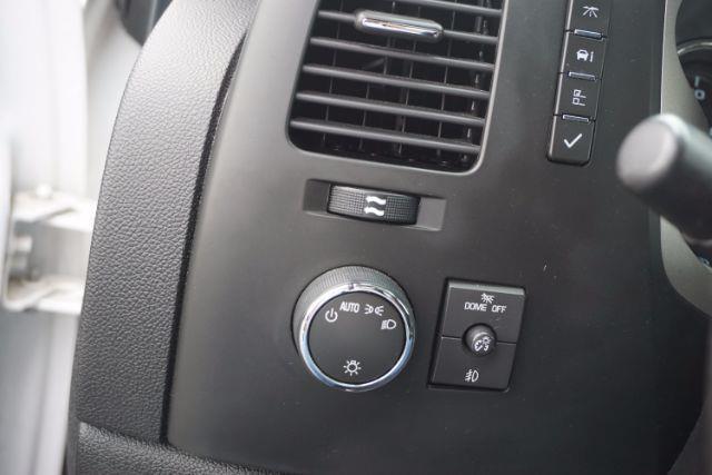 2009 Chevrolet Silverado 1500 LT1 Ext. Cab Long Box 4WD - Lexington KY