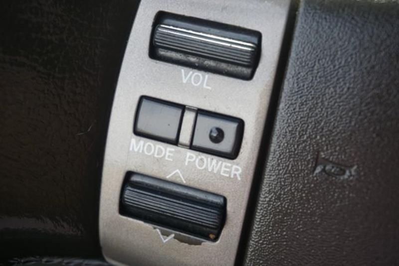 2006 Nissan Titan LE Crew Cab 4WD - Lexington KY