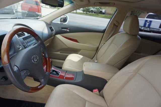 2007 Lexus ES 350 4dr Sedan - Lexington KY