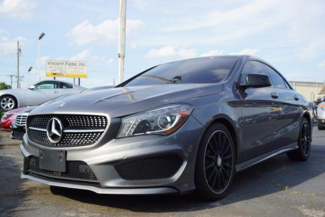 2014 Mercedes-Benz CLA CLA 250 4dr Sedan - Lexington KY