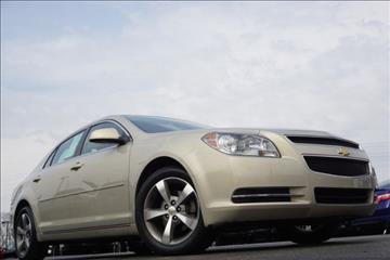 2011 Chevrolet Malibu for sale in Lexington, KY