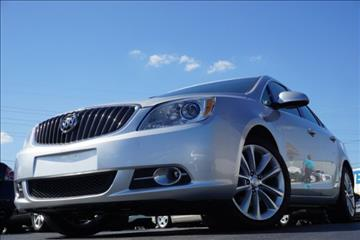 2012 Buick Verano for sale in Lexington, KY
