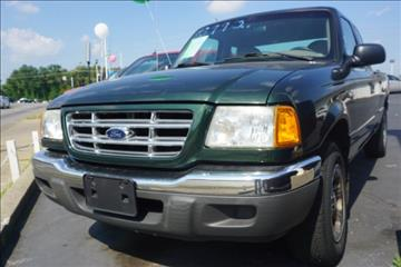 Ford ranger for sale kentucky for Prime motors lexington ky