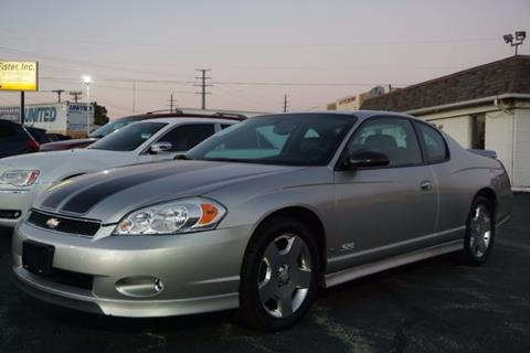 2007 Chevrolet Monte Carlo for sale in Lexington, KY