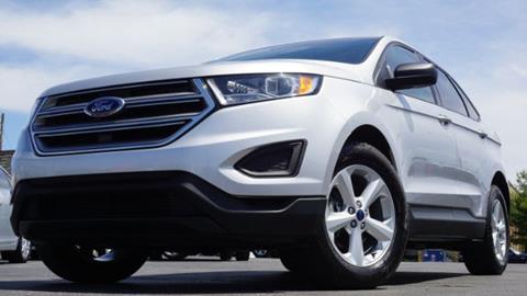 Ford edge for sale in lexington ky for Prime motors lexington ky