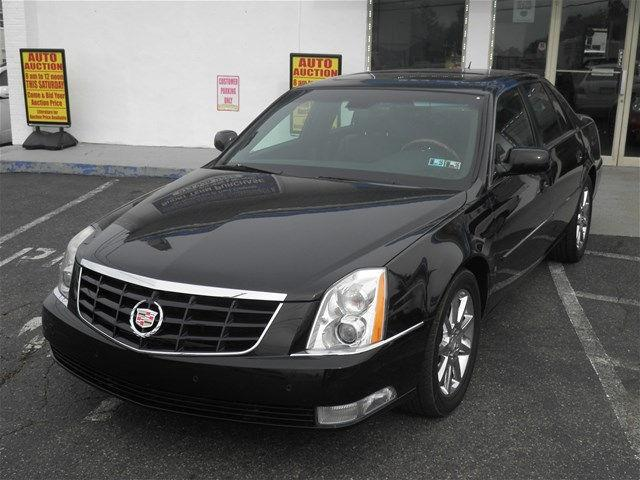 Cadillac Dts For Sale In Anniston Al Carsforsale Com