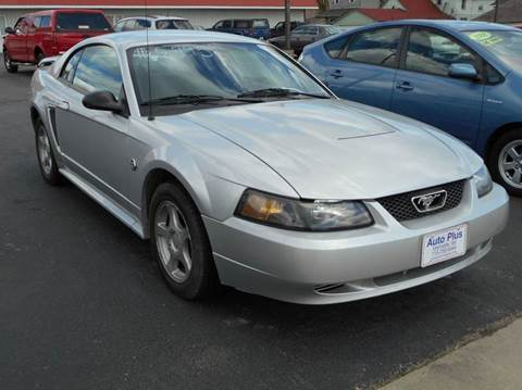 2004 Ford Mustang for sale in Marinette, WI