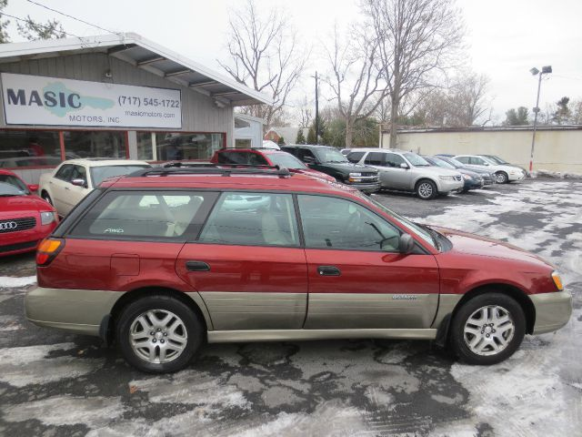 2004 Subaru Outback Base Awd 4dr Wagon For Sale In